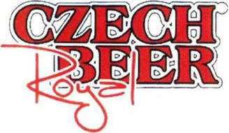 CZECH BEER ROYAL