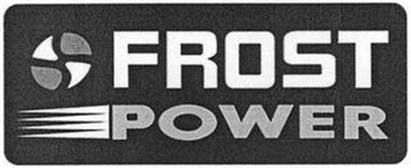 FROST POWER