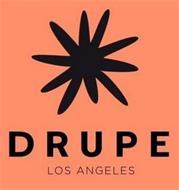 DRUPE LOS ANGELES