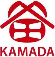 KAMADA