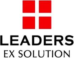 LEADERS EX SOLUTION