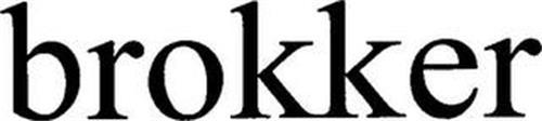 BROKKER