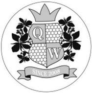 QW SINCE 2008