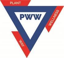 PWW PLANT WELLNESS WAY