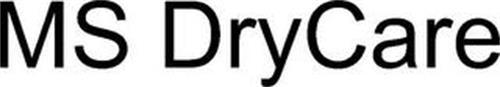 MS DRYCARE
