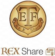 ETF REX SHARE REX SHARE