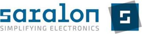 SARALON SIMPLIFYING ELECTRONICS