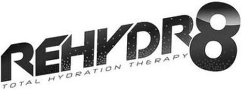 REHYDR8 TOTAL HYDRATION THERAPY