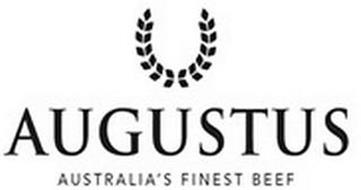 AUGUSTUS AUSTRALIA'S FINEST BEEF