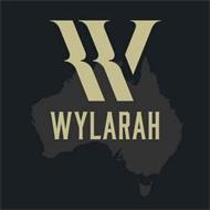 W WYLARAH