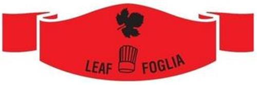 LEAF FOGLIA