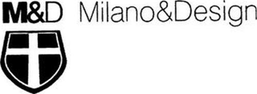 M&D MILANO&DESIGN