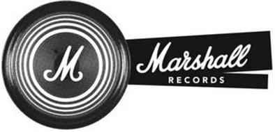 M MARSHALL RECORDS