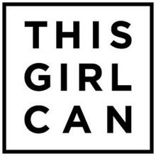 THIS GIRL CAN