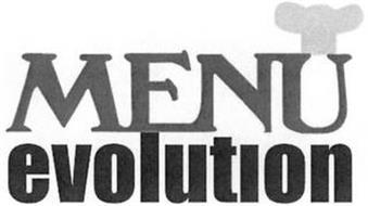 MENU EVOLUTION