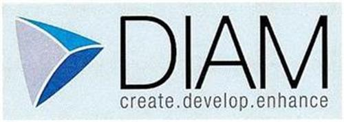 DIAM CREATE.DEVELOP.ENHANCE