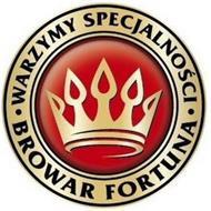 WARZYMY SPECJALNOSCI BROWAR FORTUNA