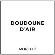 DOUDOUNE D'AIR MONCLER