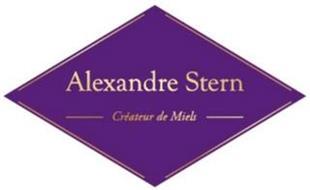 ALEXANDRE STERN CRÉATEUR DE MIELS