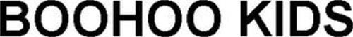 BOOHOO KIDS