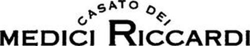 CASATO DEI MEDICI RICCARDI