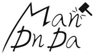 MAN DN DA