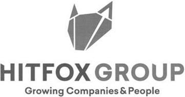 HITFOXGROUP GROWING COMPANIES & PEOPLE