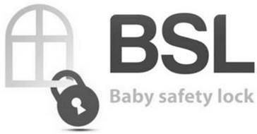 BSL BABY SAFETY LOCK