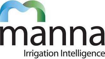 M MANNA IRRIGATION INTELLIGENCE