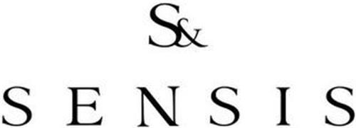 S& SENSIS