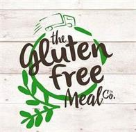 THE GLUTEN FREE MEAL CO.