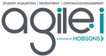 AGILE.I A DIVISION OF HOBSONS STUDENT ACQUISITION | RECRUITMENT | CONTINUOUS ENGAGEMENT
