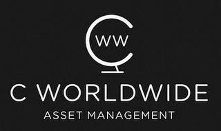 CWW C WORLDWIDE ASSET MANAGEMENT
