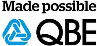 QBE MADE POSSIBLE