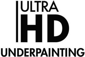ULTRA HD UNDERPAINTING