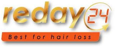 REDAY 24 BEST FOR HAIR LOSS