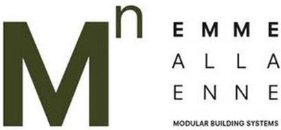 M N EMME ALLA ENNE MODULAR BUILDING SYSTEMS