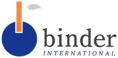 BINDER INTERNATIONAL