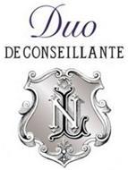 DUO DE CONSEILLANTE NL