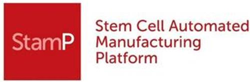 STAMP STEM CELL AUTOMATED MANUFACTURINGPLATFORM