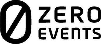 0 ZERO EVENTS