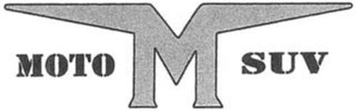 MOTO M SUV