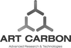 ART CARBON ADVANCED RESEARCH & TECHNOLOGIES