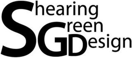 SGD SHEARING GREEN DESIGN
