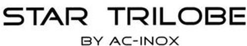 STAR TRILOBE BY AC-INOX