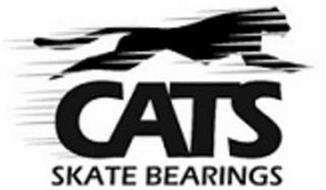CATS SKATE BEARINGS