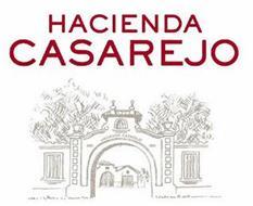 HACIENDA CASAREJO
