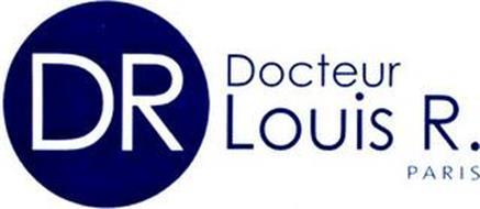 DR DOCTEUR LOUIS R. PARIS