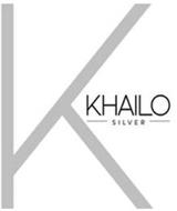 K KHAILO SILVER