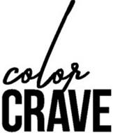 COLOR CRAVE